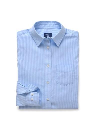Çizgili Gömlek-Gant